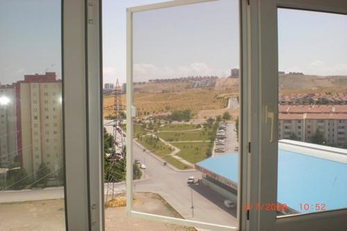 Menteşeli Sineklik Sistemleri Ankara